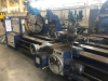 37 x 26' / 939mm x 7924mm 3 shear Lathe.