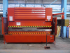 100 Ton x 3100mm  4 axis CNC hydraulic Press Brake. . Cybelec DNC900 Control