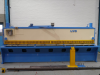4000mm x 4mm Hydraulic Guillotine/Shear