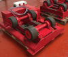 Used Bode 10 Ton Pipe Rotators