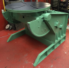 Used Bode 10 Ton HD Welding Positioner