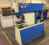 Kingsland 70 DP Hydraulic Punching double station.