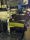 Archdale 38S sensitive Radial Arm Drill