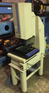 Mitutoyo Quick Vision ACE Measuring Machine, Renishaw PH6, with Renishaw MCR20, TP20 Standard Force and TP20 Medium Force
