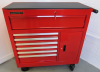 Tooling Cabinet 7 Drawer with bulk storage compartment
