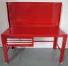 Workbench-Heavy Duty with Chest and Back Panel