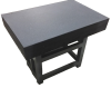 Granite Inspection Surface Tables - NEW - 5 Point Stands - UKAS Grade Certification