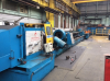 Deep Hole Boring Machine. 32' / 9753mm Boring Depth, 15/381mm Hollow Spindle, up to 18 / 457mm dia