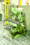 Parkson 2V Vertical Milling Machine