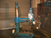 KITCHEN & WALKER E38-800 Radial Arm Drill