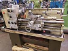 HARRISON M300 13 x 25 STRAIGHT BED CENTRE LATHE