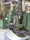 Asquith 3' Radial Arm Drill