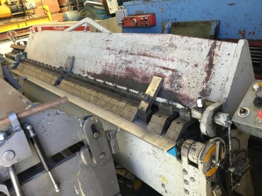 Manufacturer: WALTON Model:  [Ref: J32891]