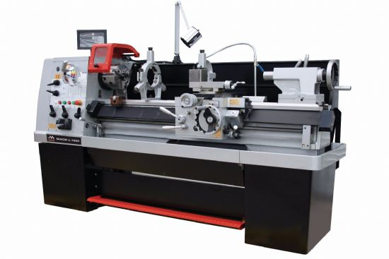 Mach L1550 Manual Centre Lathe For Sale Machinery