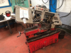 XYZ Horizontal Band Saw