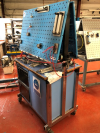 Festo Didactic Pneumatic Test Rig