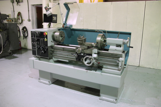 Harrison M350 Gap Bed Centre Lathe For Sale Machinery