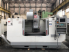 Haas VF5 Vertical Machining Centre (2004)