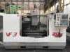 Haas VF3 Vertical Machining Centre (1999)