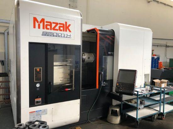 MAZAK INTEGREX i200 CNC TURN-MILL CENTRE for sale : Machinery