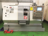 HAAS SL20 CNC Lathe with Haas Control. Year 2005