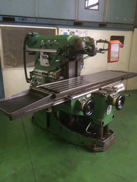 Model	MU 6