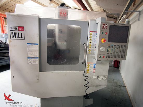 Control 	HAAS