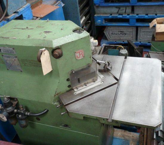150 x 3mm capacity (mild steel)