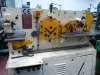 Used Steelworker Geka Minicrop 45 Ton, 5 Station