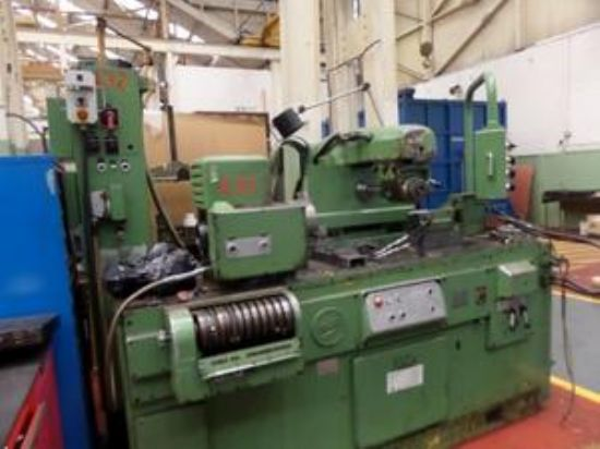 Table Area: 2200 x 375mm