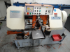 Prosaw Mega Model BS-250HAS Heavy Duty Horizontal Automatic Band Saw