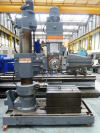 Asquith – Archdale 2PT 12 -54 Radial Drill