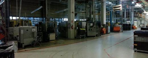 Machine OEM:  Erwin Junker Maschinenfabrik GmbH OEM Machine Identification Number: 2544  Applicati