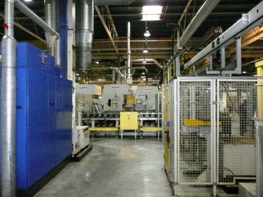 Machine OEM: Supfina Grieshaber GmbH, Germany OEM Machine Identification Number: 720/4 Application