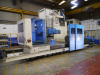 6500mm x 1200mm 7 axis CNC Moving Column Bed Miller.  Heidenhain I530M Control.  Manufactured 2004