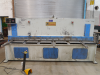 3100mm x 6mm Hydraulic Guillotine/Shear
