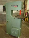 STARTRITE 18T10 VERTICAL BANDSAW