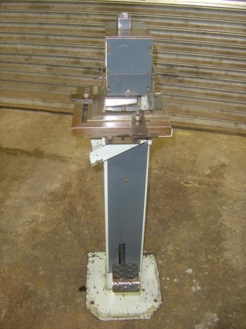 Blade length 75mm, Capacity 1.6mm