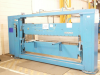2540mm x 3mm Hydraulic Box & Pan Folder