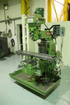 Lilian 5VH Turret Milling Machine
