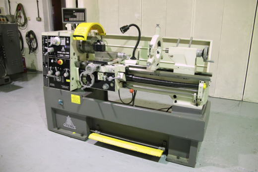 Chester Bristol 1000 Gap Bed Centre Lathe