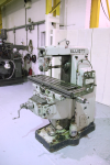 Elliot U2 Horizontal Milling Machine