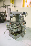 Ajax No 1 Universal Milling Machine