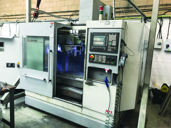 20-tool ATC, 