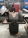 Union G12 Twin Wheel Pedestal Grinder