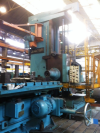 Juaristi model MDR 130 – CM Horizontal Boring and Milling Machine