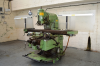 PARKSON 3V Vertical Mill 50 Int. Spindle