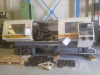630mm x 2000mm CNC Lathe.  With Seimens 810D CNC Control.  Manufactured 2008