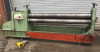 Morgan Powered Bending Rolls 2050mm x 6mm