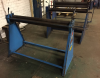 Morgan Rushworth BSRW 1275mm x 1.62mm Manual Bending Rolls
